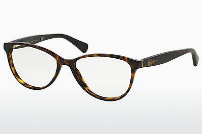 Eyewear Ralph RA7061 1378 - Brown, Havanna