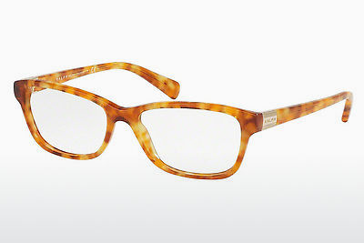 Eyewear Ralph RA7079 1586 - Yellow, Havanna, Orange