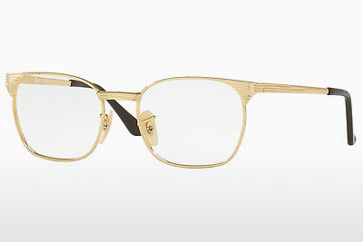 Eyewear Ray-Ban Junior RY1051 4051 - Gold