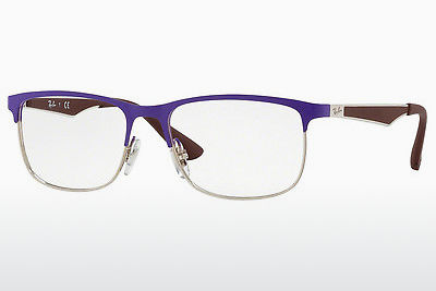 Eyewear Ray-Ban Junior RY1052 4056 - Silver, Purple