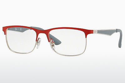 Eyewear Ray-Ban Junior RY1052 4059 - Silver, Red