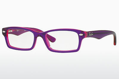 Eyewear Ray-Ban Junior RY1530 3666 - Purple, Violet