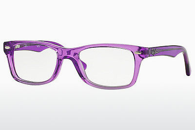 Eyewear Ray-Ban Junior RY1531 3646 - Purple, Violet