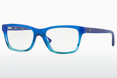 Eyewear Ray-Ban Junior RY1536 3731 - Blue, Brown, Havanna