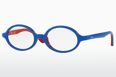 Eyewear Ray-Ban Junior RY1545 3703 - Blue