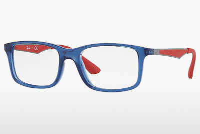 Eyewear Ray-Ban Junior RY1570 3721 - Transparent, Blue