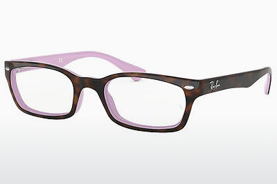 Eyewear Ray-Ban RX5150 5240 - Brown, Havanna, Purple