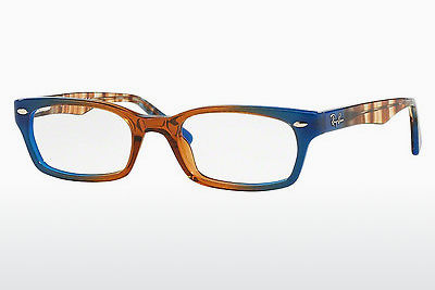 Eyewear Ray-Ban RX5150 5488 - Brown
