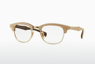 Eyewear Ray-Ban CLUBMASTER (RX5154M 5558) - Brown