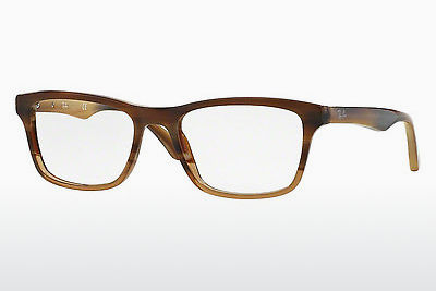 Eyewear Ray-Ban RX5279 5542 - Brown