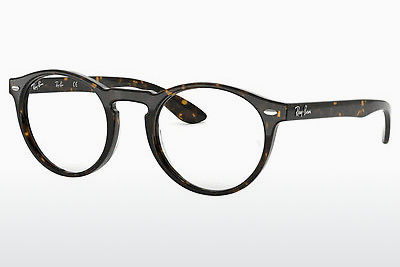 Eyewear Ray-Ban RX5283 2012 - Brown, Havanna