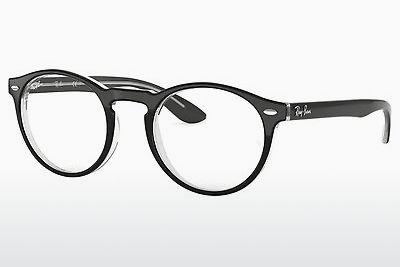 Eyewear Ray-Ban RX5283 2034 - Black, Transparent