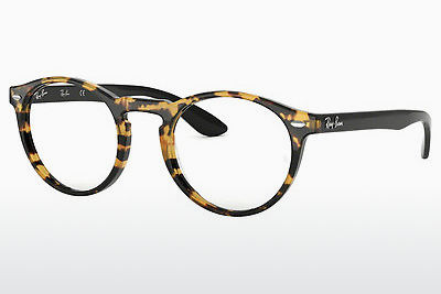 Eyewear Ray-Ban RX5283 5608 - Yellow, Brown, Havanna