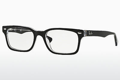 Eyewear Ray-Ban RX5286 2034 - Black, Transparent