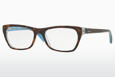 Eyewear Ray-Ban RX5298 5023 - Brown, Havanna, Blue