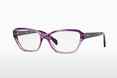 Eyewear Ray-Ban RX5341 5570 - Purple, Violet