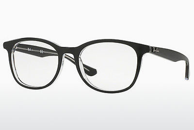 Eyewear Ray-Ban RX5356 2034 - Black, Transparent