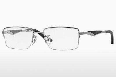 Eyewear Ray-Ban RX6285 2502 - Grey, Gunmetal