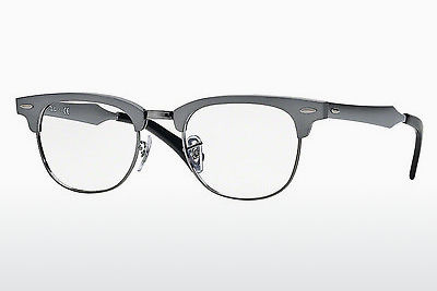 Eyewear Ray-Ban RX6295 2808 - Grey, Gunmetal