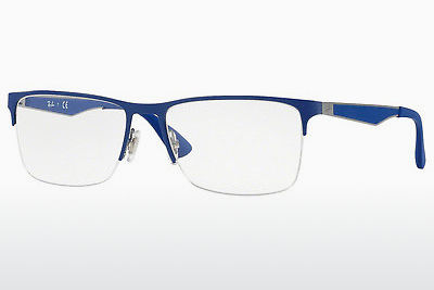 Eyewear Ray-Ban RX6335 2889 - Grey, Blue