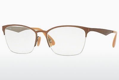 Eyewear Ray-Ban RX6345 2732 - Brown