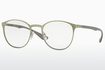 Lunettes design Ray-Ban RX6355 2923 - Vertes