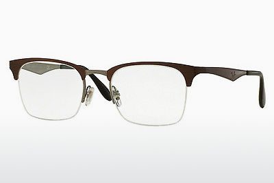 Eyewear Ray-Ban RX6360 2862 - Brown