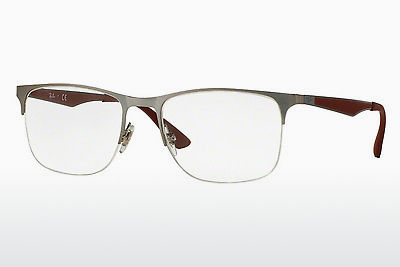 Eyewear Ray-Ban RX6362 2880 - Grey, Gunmetal