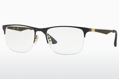 Eyewear Ray-Ban RX6362 2890 - Gold, Black