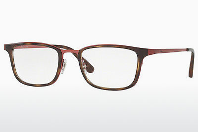 Eyewear Ray-Ban RX6373M 2922 - Red