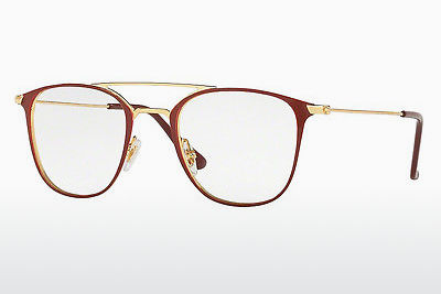 Eyewear Ray-Ban RX6377 2910 - Gold, Red