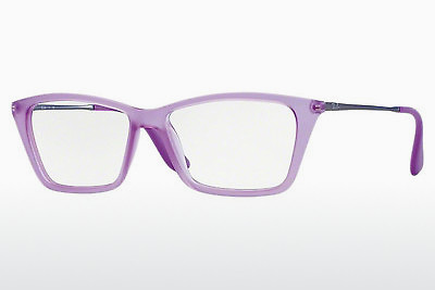 Lunettes design Ray-Ban SHIRLEY (RX7022 5367) - Pourpre, Violet
