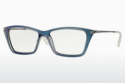 Eyewear Ray-Ban SHIRLEY (RX7022 5496) - Blue, Azure