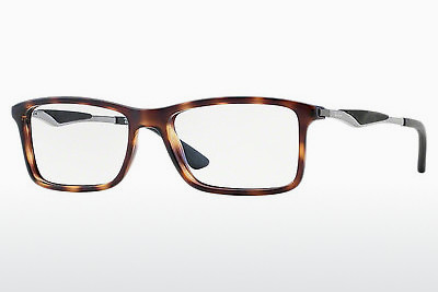Eyewear Ray-Ban RX7023 2012 - Brown, Havanna