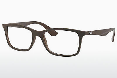 Eyewear Ray-Ban RX7047 5451 - Transparent