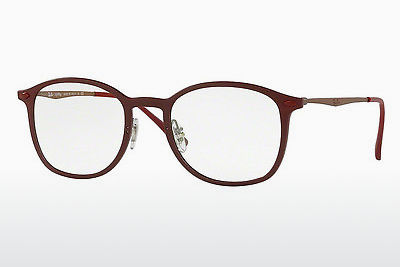 Eyewear Ray-Ban RX7051 5689 - Red