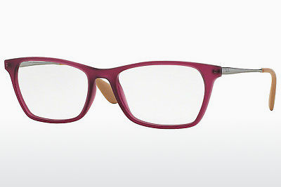 Eyewear Ray-Ban RX7053 5526 - Purple, Violet