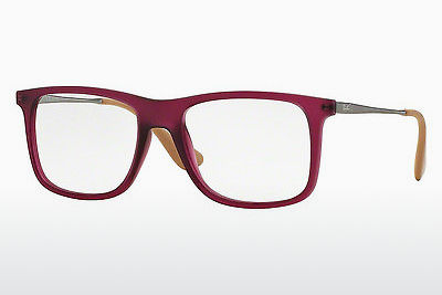 Eyewear Ray-Ban RX7054 5526 - Purple, Violet