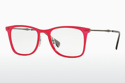 Eyewear Ray-Ban RX7086 5641 - Red