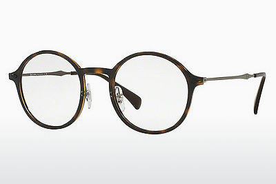 Eyewear Ray-Ban RX7087 2012 - Brown, Havanna