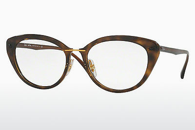 Eyewear Ray-Ban RX7088 2012 - Brown, Havanna