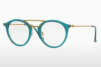 Eyewear Ray-Ban RX7097 5632 - Blue, Green