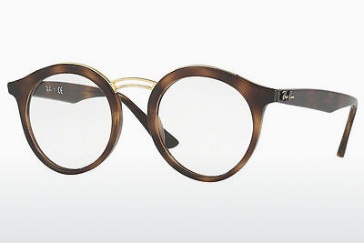 Eyewear Ray-Ban RX7110 2012 - Brown, Havanna