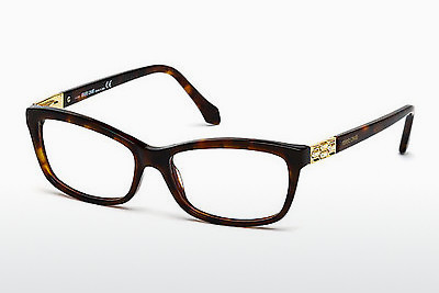 Lunettes design Roberto Cavalli RC0868 053 - Havanna, Yellow, Blond, Brown