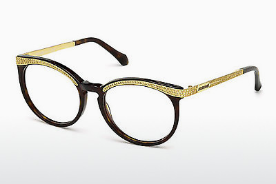 Eyewear Roberto Cavalli RC0965 052 - Brown, Havanna