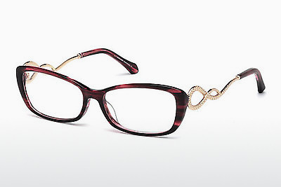 Eyewear Roberto Cavalli RC5010 047 - Brown, Bright