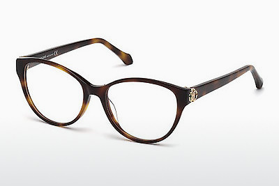 Eyewear Roberto Cavalli RC5014 052 - Brown, Havanna
