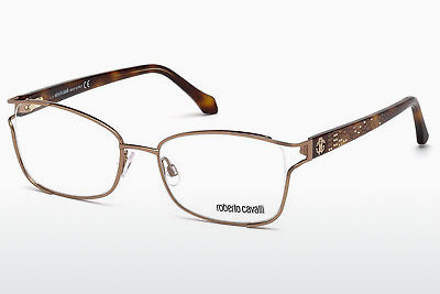 Lunettes design Roberto Cavalli RC5016 034 - Bronze, Bright, Shiny