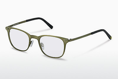 Eyewear Rocco by Rodenstock RR203 D - Green, Black