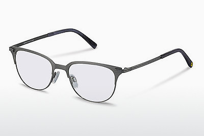 Eyewear Rocco by Rodenstock RR204 B - Grey, Blue